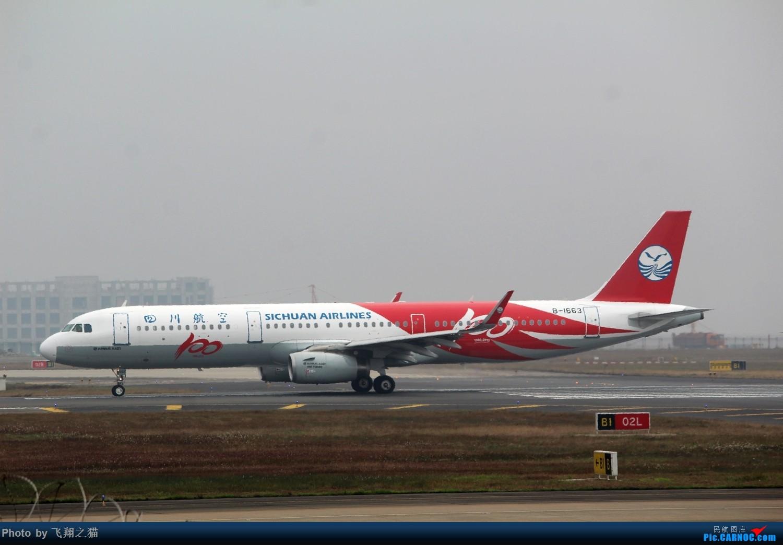 Re:[原创]CKG拍机(新年第一拍,川农th100,巧遇海航长安银行,小门神彩绘) AIRBUS A321 B-1663 重庆江北国际机场