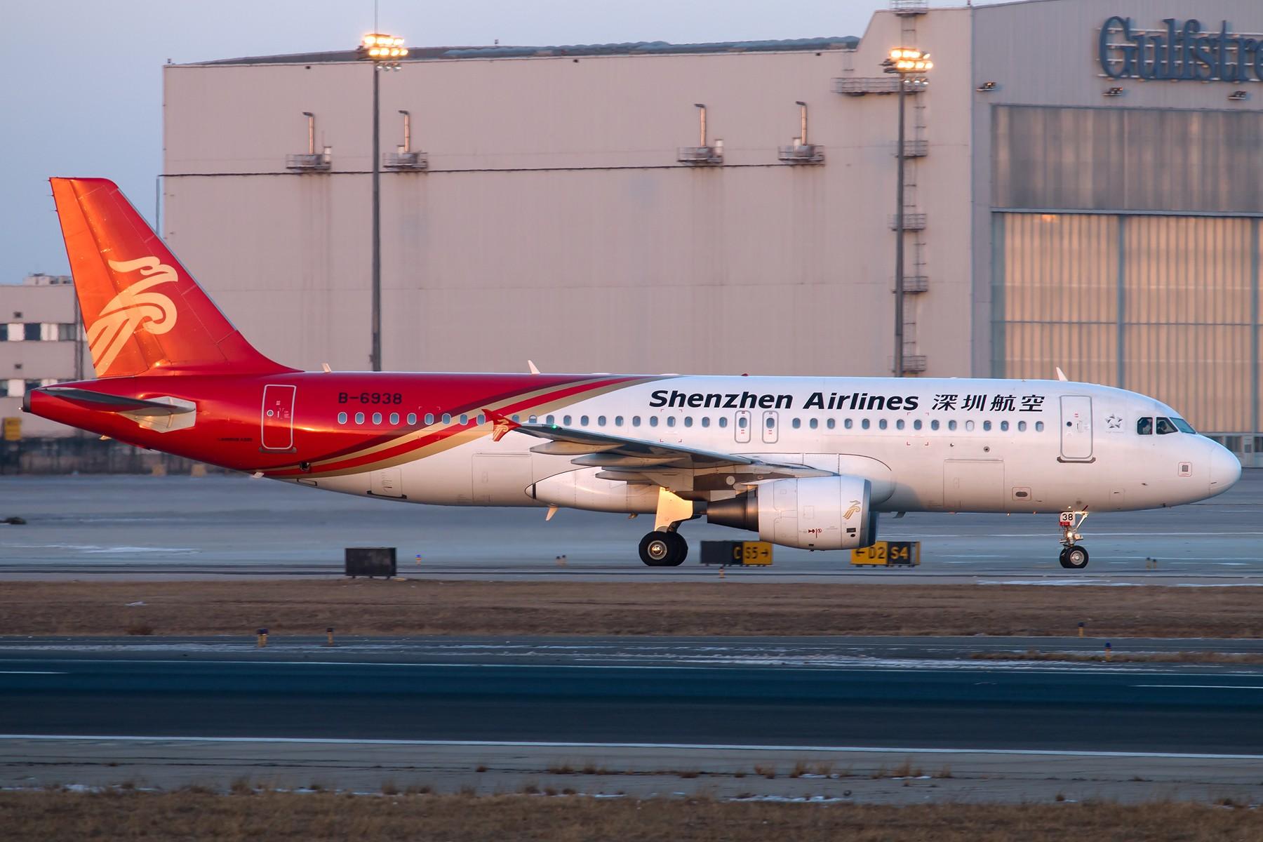 Re:[原创]2016-01-18 杂图10张 1800*1200 AIRBUS A320-214 B-6938 中国北京首都国际机场