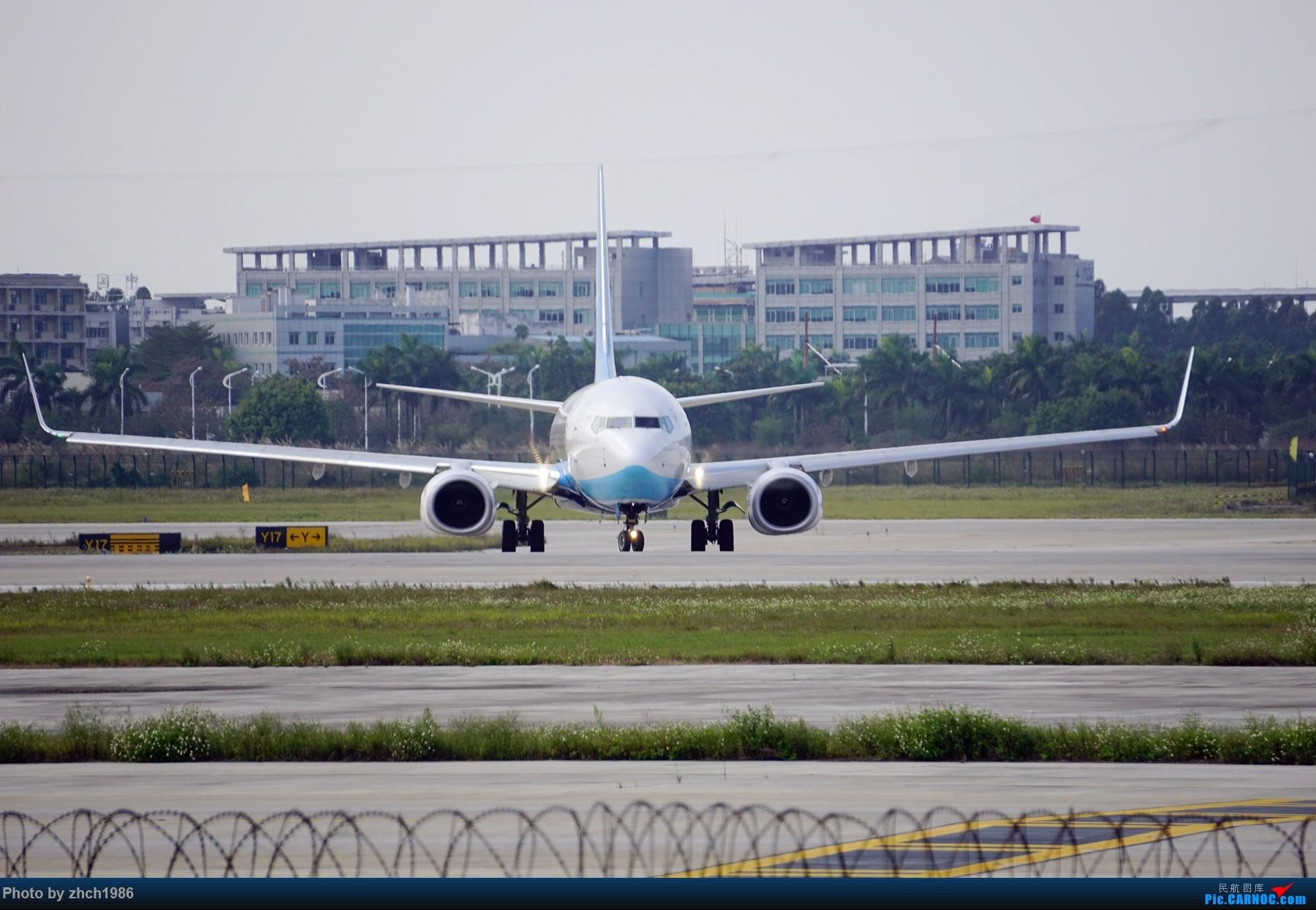 Re:[原创]【南充飞友会】CAN东二 一些起飞 一些降落 BOEING 737-800 B-6482 中国广州白云国际机场