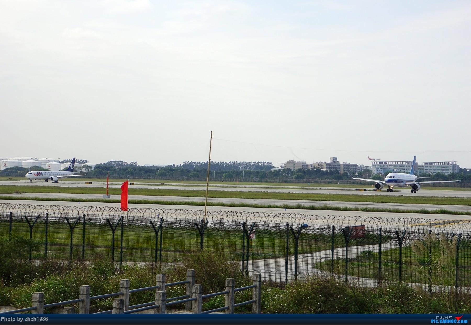 Re:[原创]【南充飞友会】CAN东二 一些起飞 一些降落 AIRBUS A320  中国广州白云国际机场