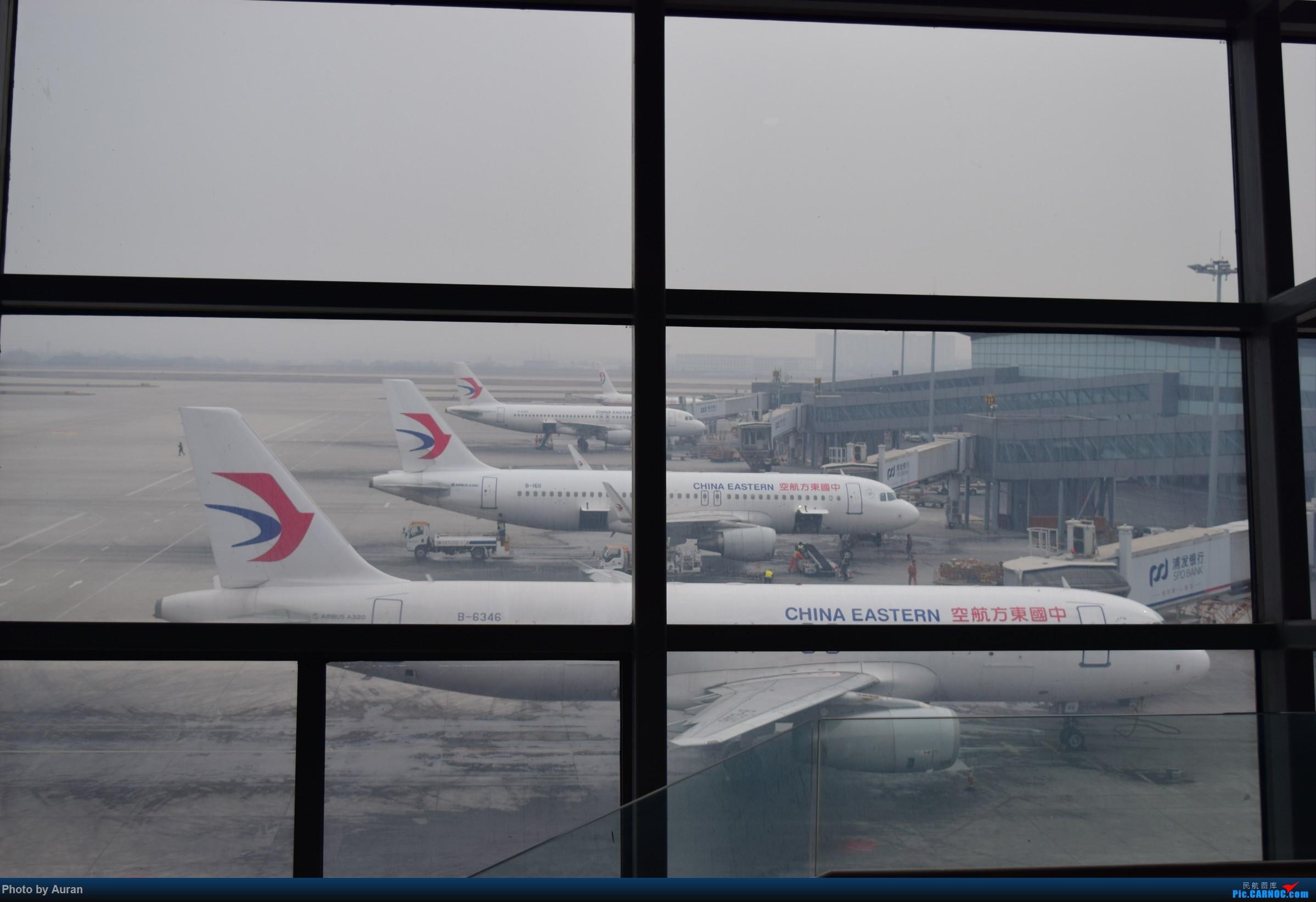Re:[原创]【Auran游记2】陇秦之旅    中国西安咸阳国际机场