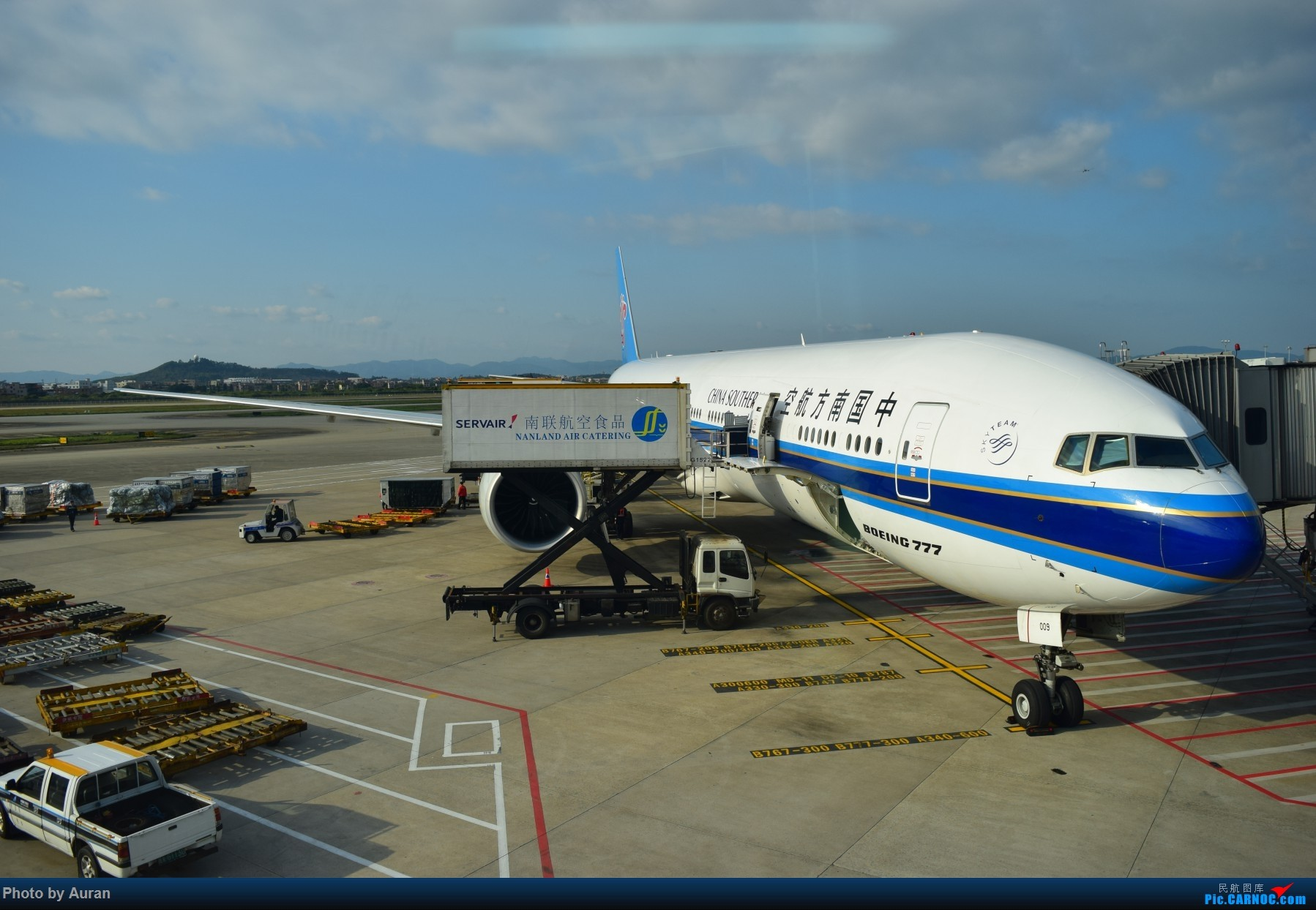 Re:[原创]【Auran游记3】2016寒假大学回家    中国广州白云国际机场