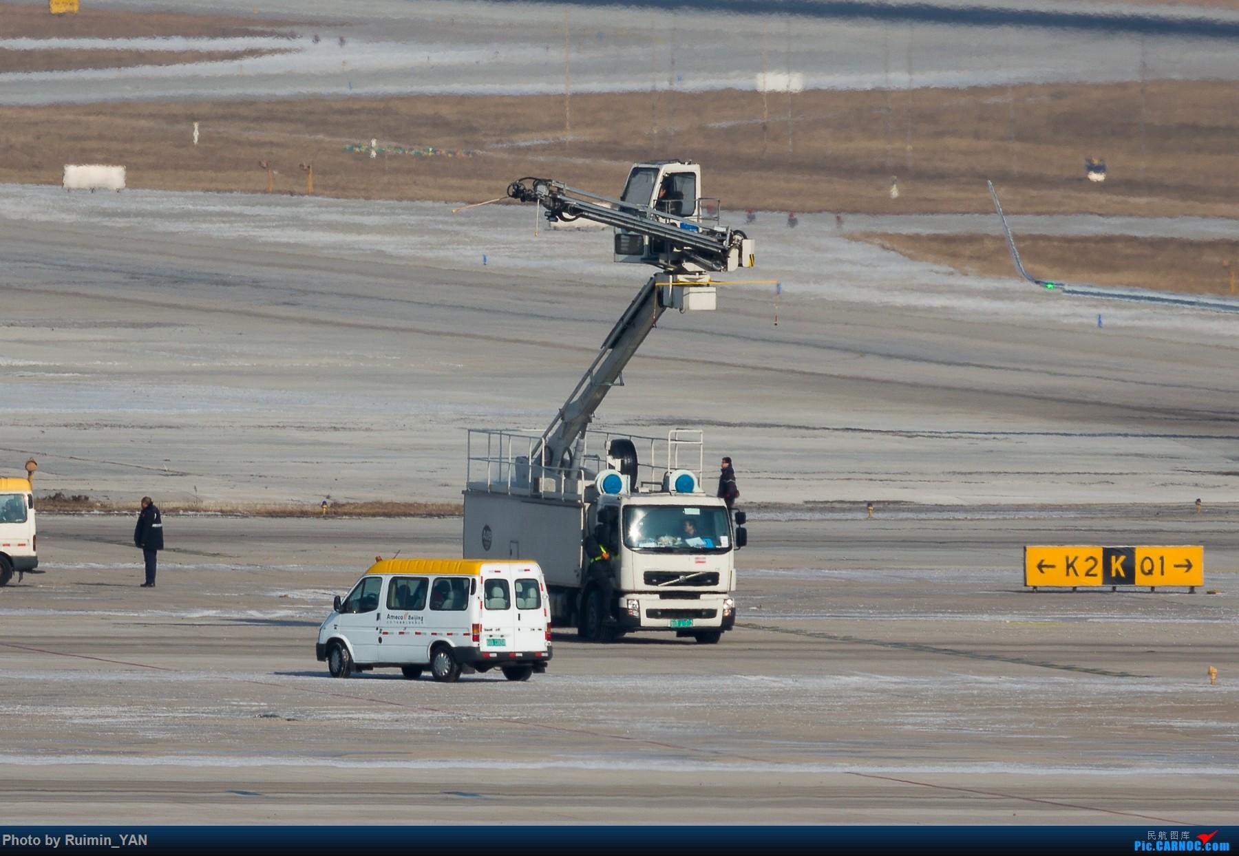 Re:[原创]【PEK飞友会】除冰季 BOEING 767-300ER JA623A 中国北京首都国际机场 中国北京首都国际机场