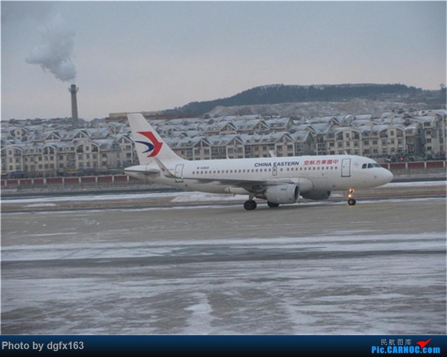 Re:[原创]【dgfx163的游记(6)】中国国际航空公司 B737-800 大连DLC-天津TSN CA952 擦航180特价飞,开启天津4日游! AIRBUS A319-100 B-6469 中国大连国际机场