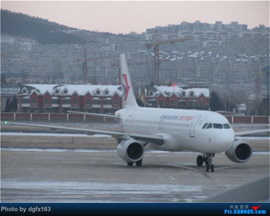 Re:[原创]【dgfx163的游记(6)】中国国际航空公司 B737-800 大连DLC-天津TSN CA952 擦航180特价飞,开启天津4日游! AIRBUS A320-200 B-1610 中国大连国际机场