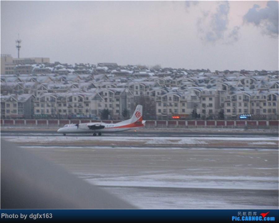Re:[原创]【dgfx163的游记(6)】中国国际航空公司 B737-800 大连DLC-天津TSN CA952 擦航180特价飞,开启天津4日游! 新舟60 B-3749 中国大连国际机场