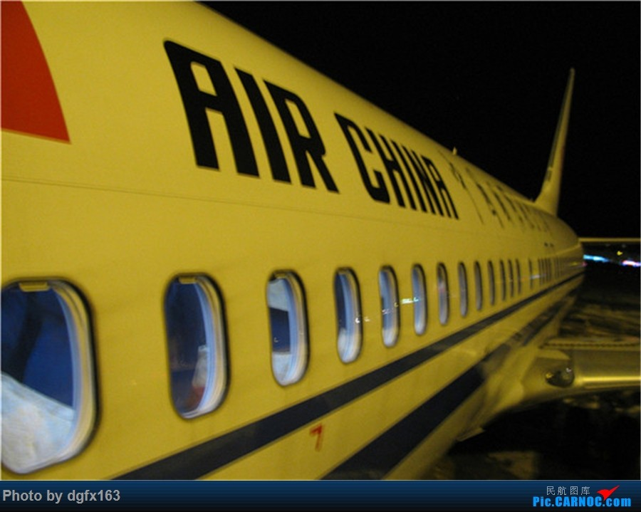 Re:[原创]【dgfx163的游记(6)】中国国际航空公司 B737-800 大连DLC-天津TSN CA952 擦航180特价飞,开启天津4日游! BOEING 737-800 B-5572 中国大连国际机场