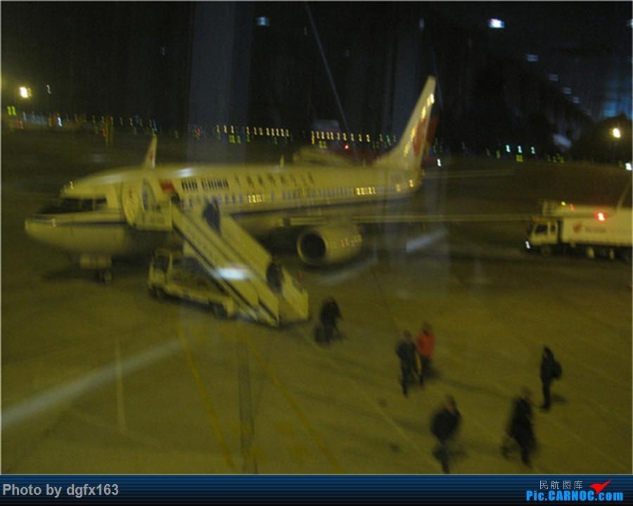 Re:[原创]【dgfx163的游记(6)】中国国际航空公司 B737-800 大连DLC-天津TSN CA952 擦航180特价飞,开启天津4日游!