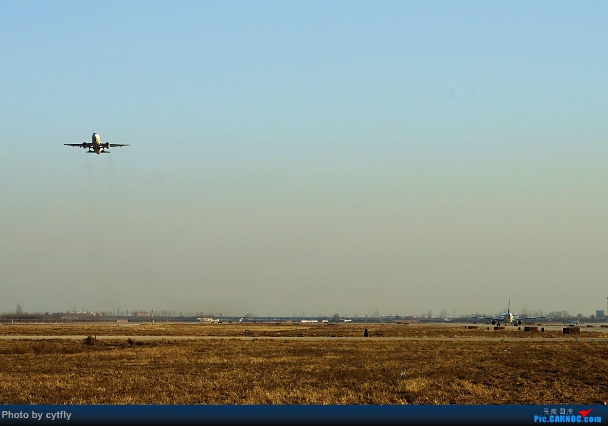 Re:[原创]2016第一拍---中国最冷清省会机场SJW随拍    中国石家庄正定国际机场