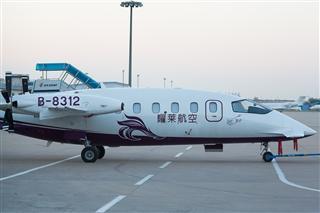 Re:【TSN飛友會】耀萊航空--比亞喬P180(空中法拉利)