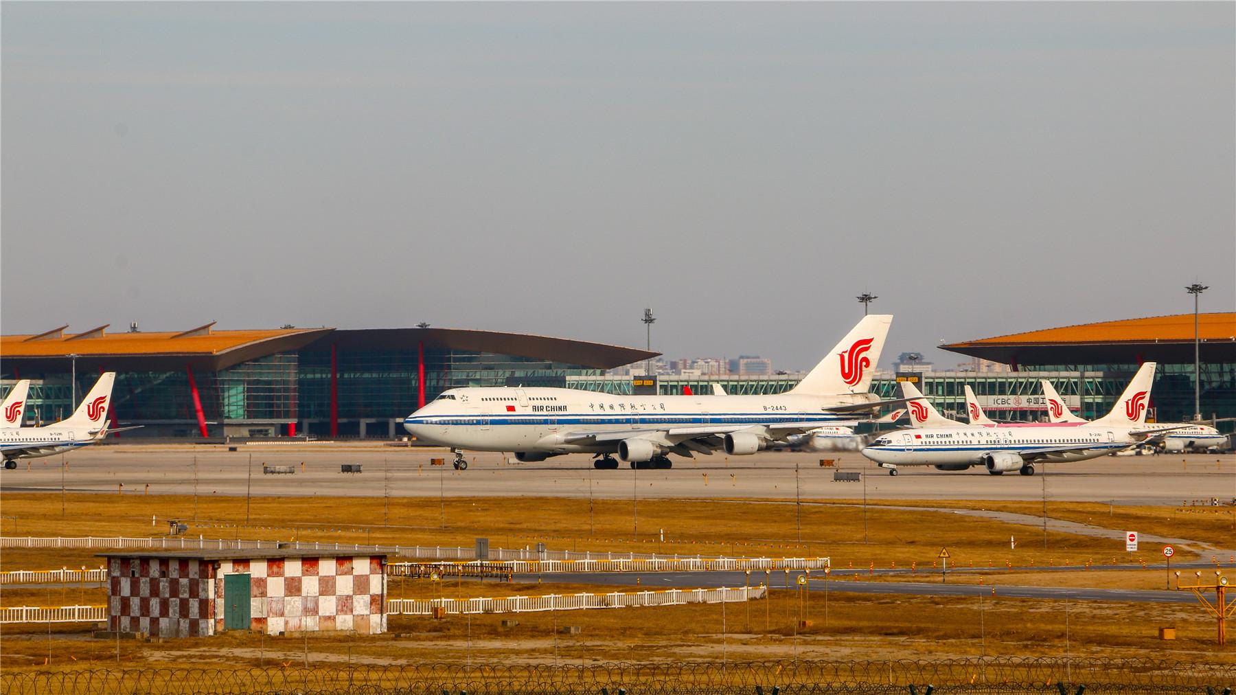Re:[原创]【DUDUDUDU】从小白走来的这一年…… AIRBUS A380 B-6139 中国北京首都国际机场