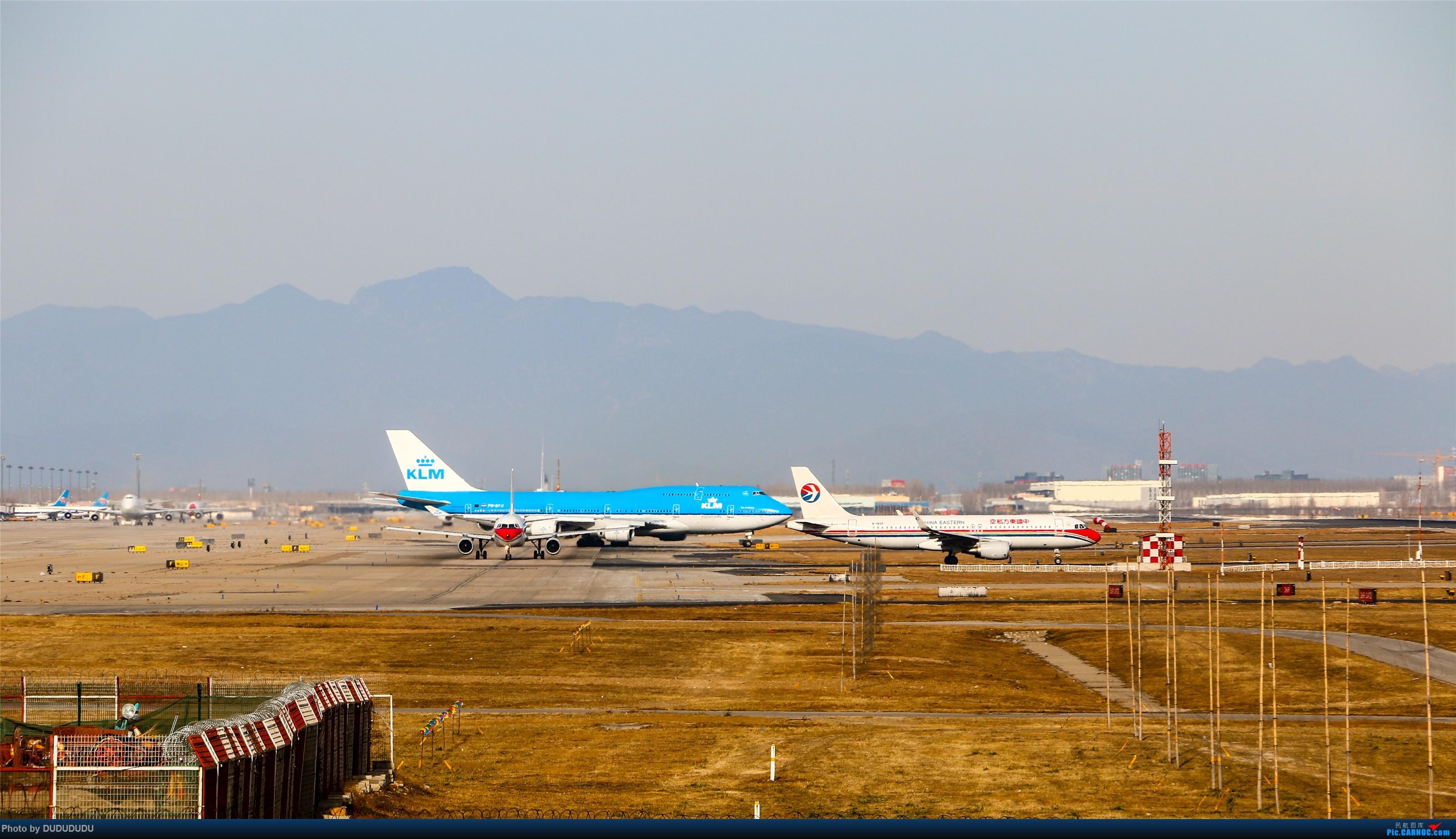 Re:[原创]【DUDUDUDU】从小白走来的这一年……    中国北京首都国际机场