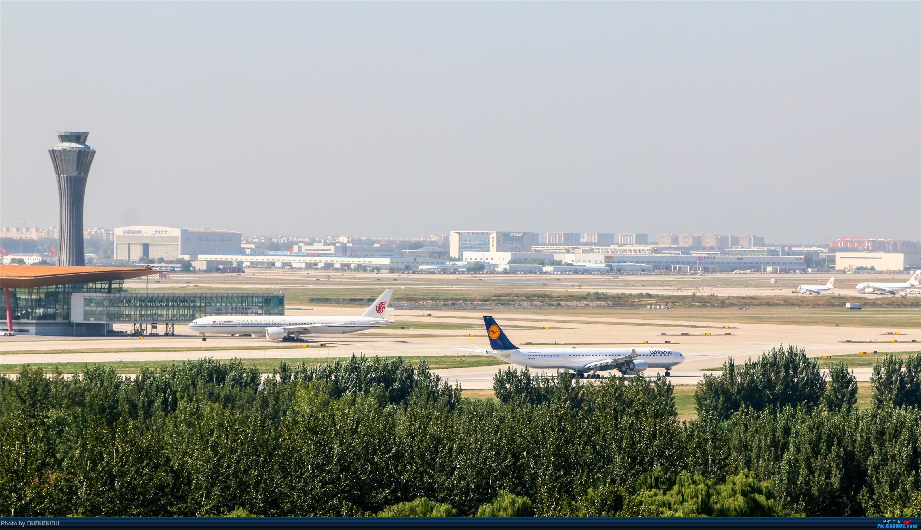 Re:[原创]【DUDUDUDU】从小白走来的这一年…… BOEING 777-300ER B-2045 中国北京首都国际机场
