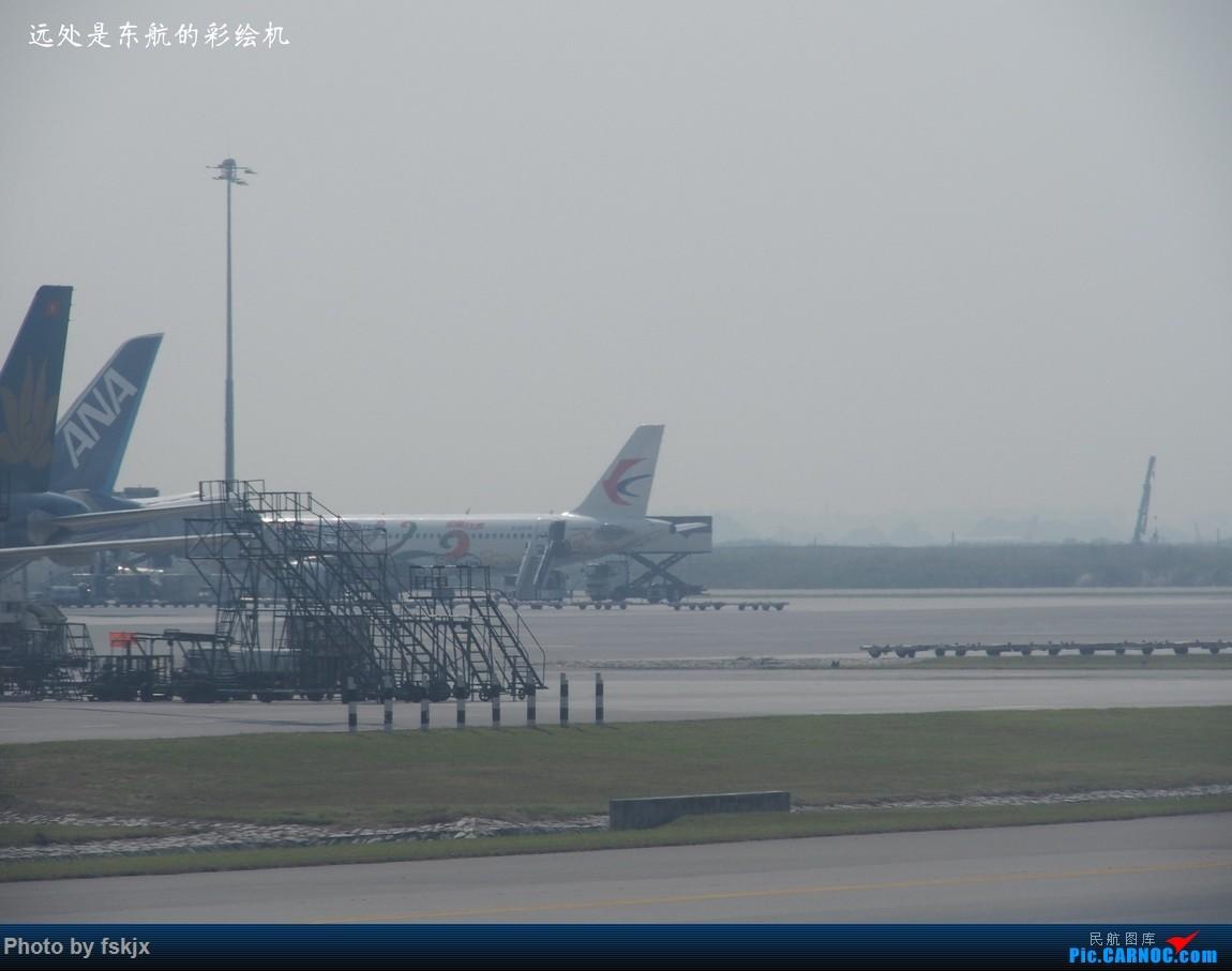 【fskjx的飞行游记☆25】慢游曼谷 AIRBUS A320  泰国曼谷素万那普国际机场
