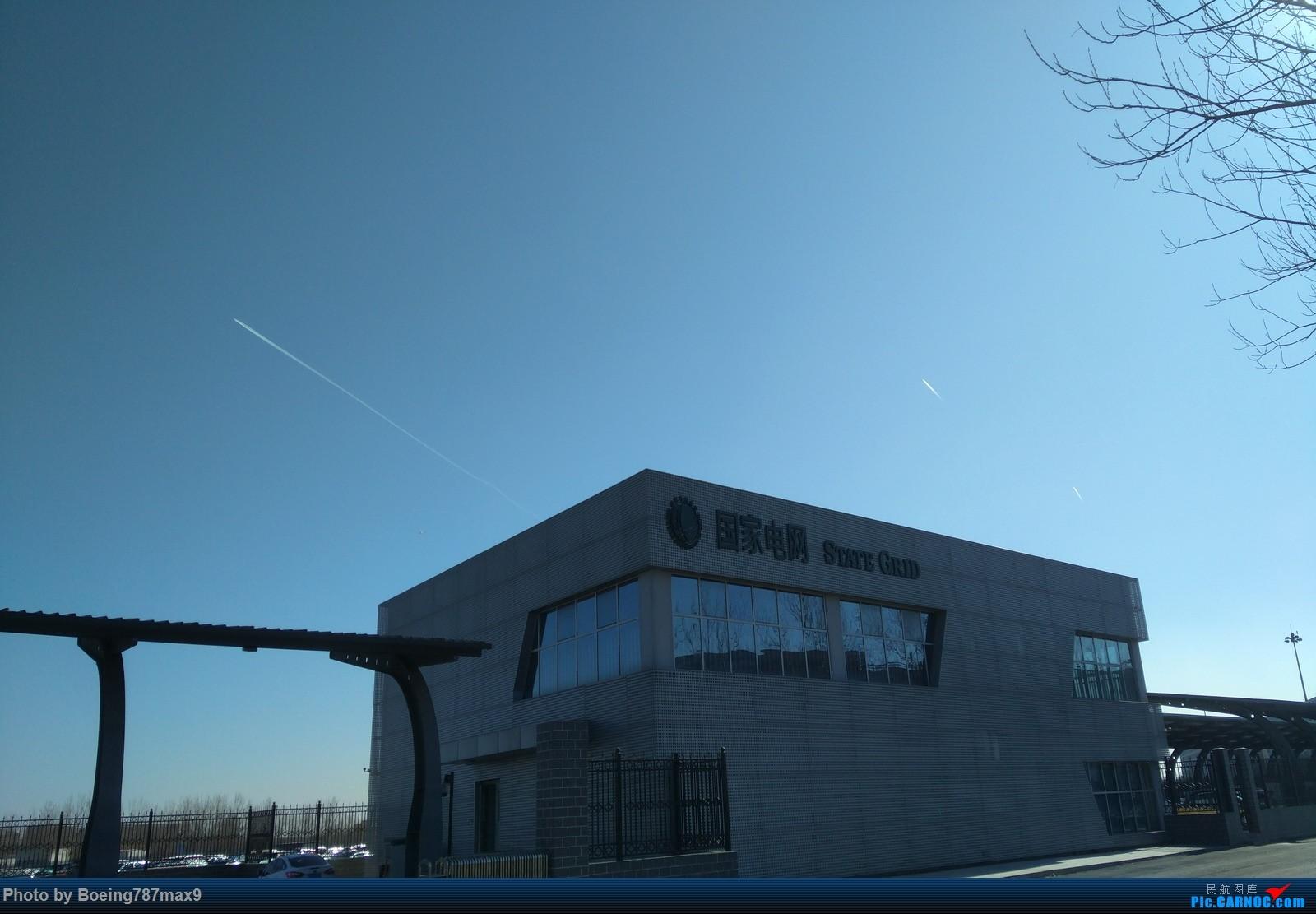 Re:[原创]【PEK】今日东停车场蹲点,好货一堆。KLM744、DELTA763、国航星空332、国航748、最重要的是朝鲜的图204、还有国航中法50年77W、汉莎346    中国北京首都国际机场