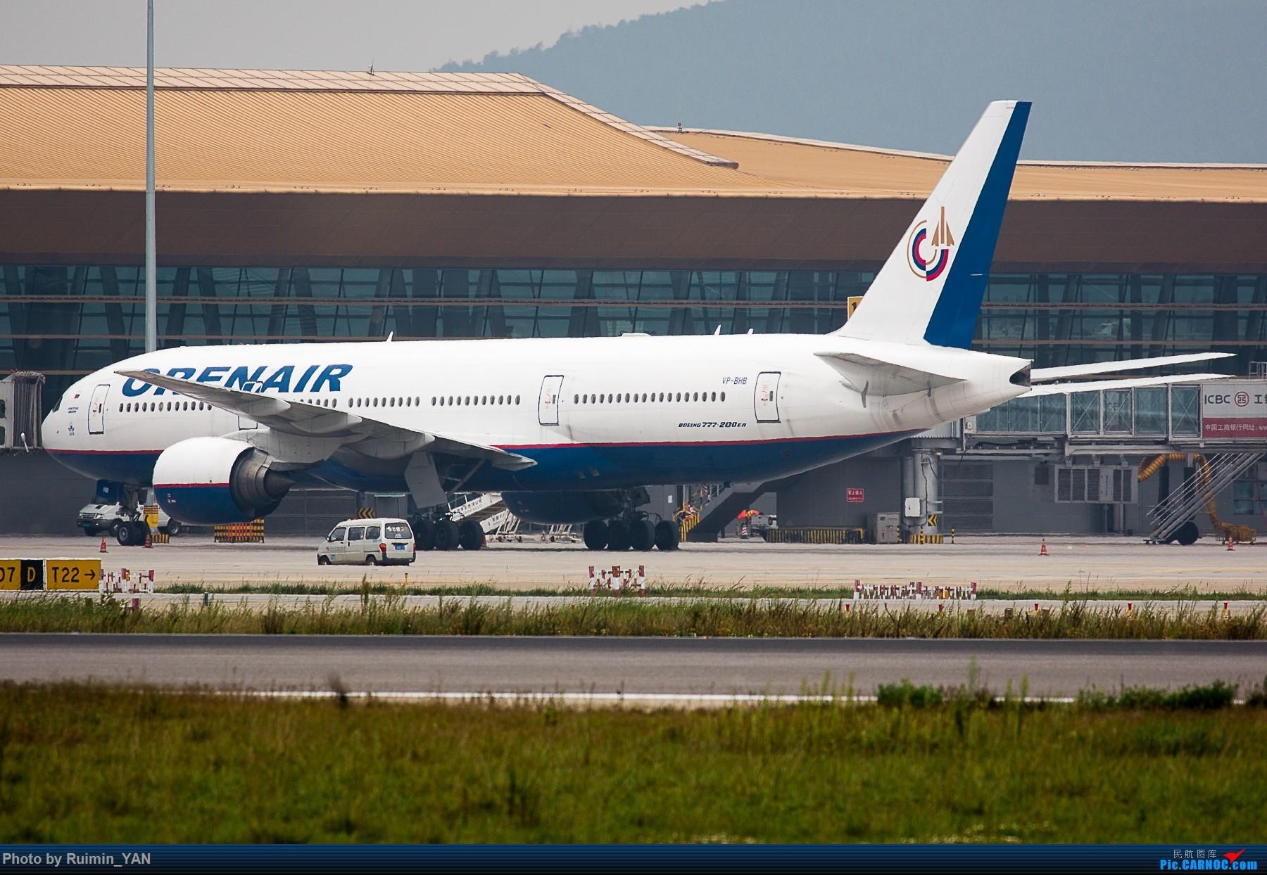 Re:【KMG飞友会】俄罗斯奥伦堡航空(Orenburg Airlines,R2337)