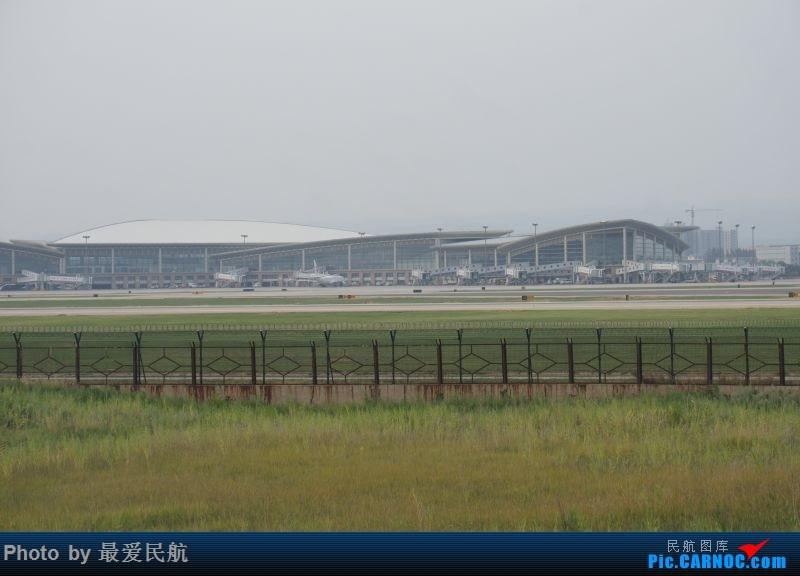 Re:[原创]小地方,大发现,太原武宿机场半年来的拍机记录 HAFEI Y12II B-3817 中国太原武宿国际机场 中国太原武宿国际机场