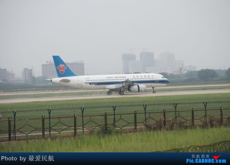 Re:[原创]小地方,大发现,太原武宿机场半年来的拍机记录 AIRBUS A320-200 B-9911 中国太原武宿国际机场