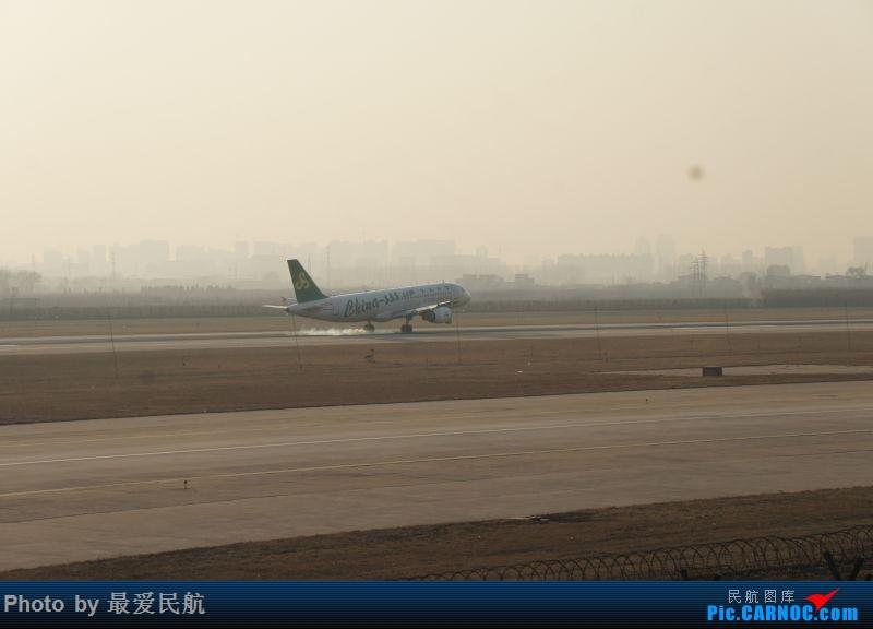 Re:[原创]小地方,大发现,太原武宿机场半年来的拍机记录 AIRBUS A321-200 B-6306 中国太原武宿国际机场