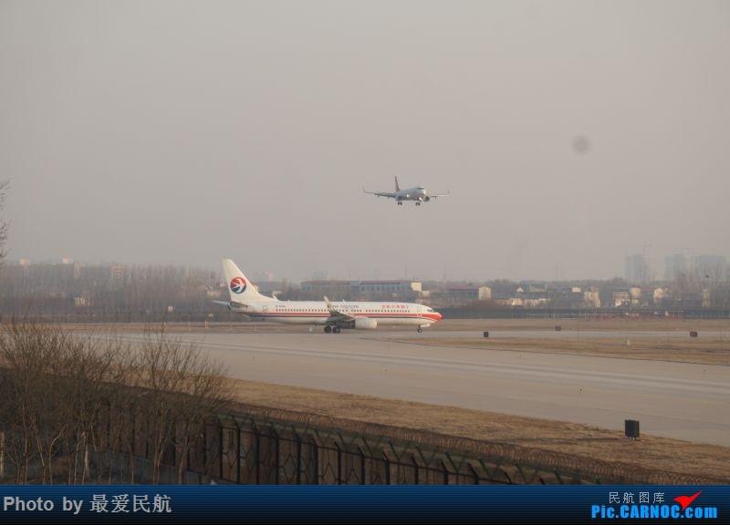 Re:[原创]小地方,大发现,太原武宿机场半年来的拍机记录 BOEING 737-800 B-5100 中国太原武宿国际机场