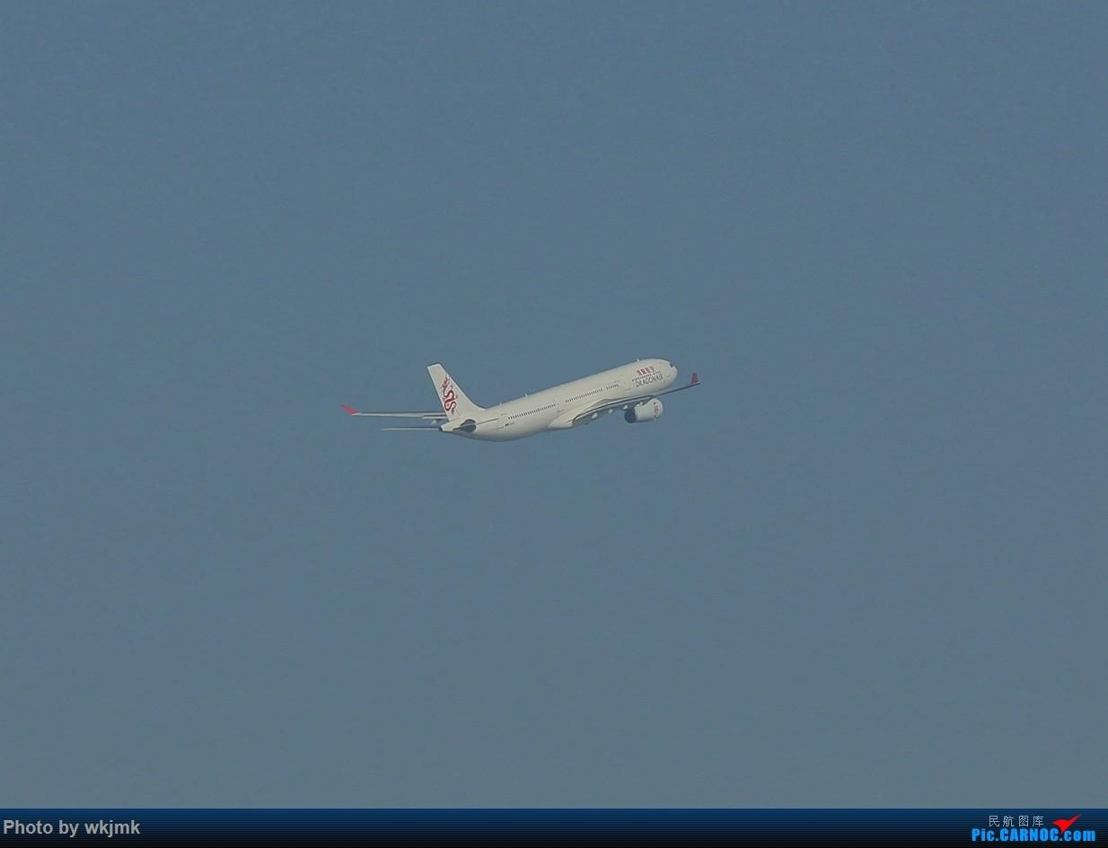 Re:[原创]广州拍即之旅 AIRBUS A330