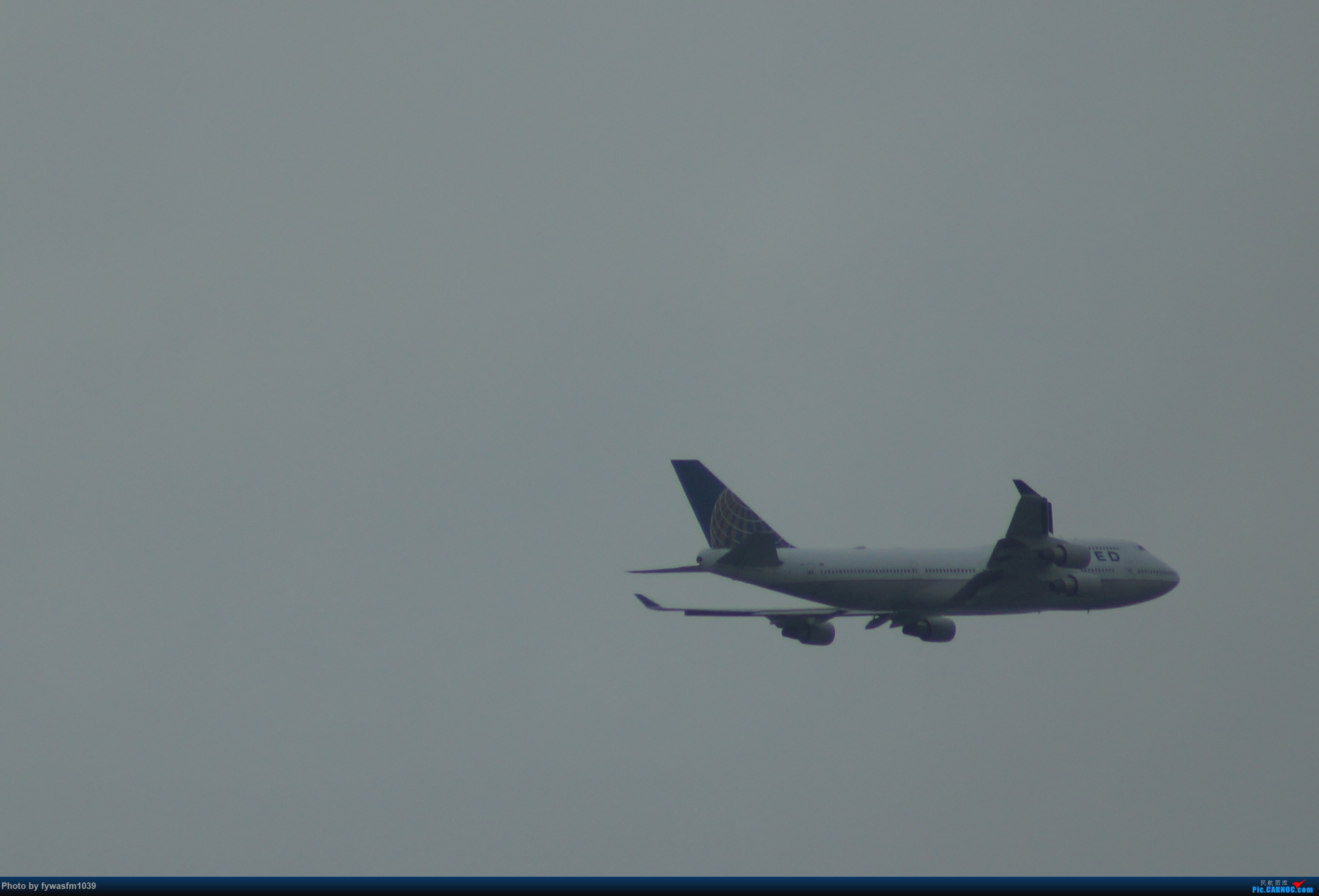 Re:[原创]临河里上空随拍 BOEING 747-400