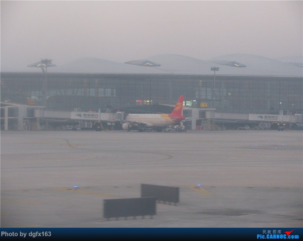 Re:[原创]]【dgfx163的游记(8)】南方航空 A320-200 CZ3986 大连DLC-南京NKG 再一次搭乘南航,前往古都南京! BOEING 737-800 B-8387 中国南京禄口国际机场