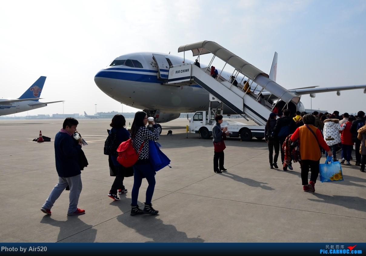 Re:[原创]【2016日本之旅】新年开篇 国航CA461 A332 成都-大阪(直飞),体验全日空787+乐桃航空A320国内线,暴走京都大阪东京,感受日本铁路文化 AIRBUS A330-200 B-6072 成都双流国际机场