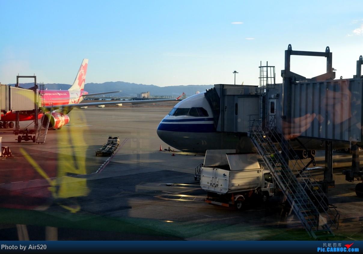 Re:[原创]【2016日本之旅】新年开篇 国航CA461 A332 成都-大阪(直飞),体验全日空787+乐桃航空A320国内线,暴走京都大阪东京,感受日本铁路文化
