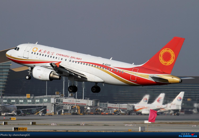Re:[原创]【昆明飞友会—chenchangCC】元宵佳节之际,恭祝各位新老飞友元宵快乐! AIRBUS A319-100 B-6229 中国昆明长水国际机场