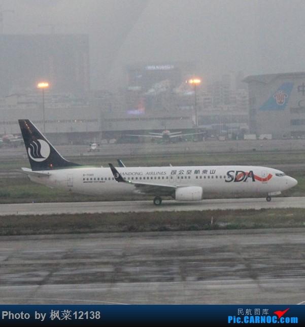 Re:深圳机场航站楼拍机记 BOEING 737-800 B-7085 中国深圳宝安国际机场