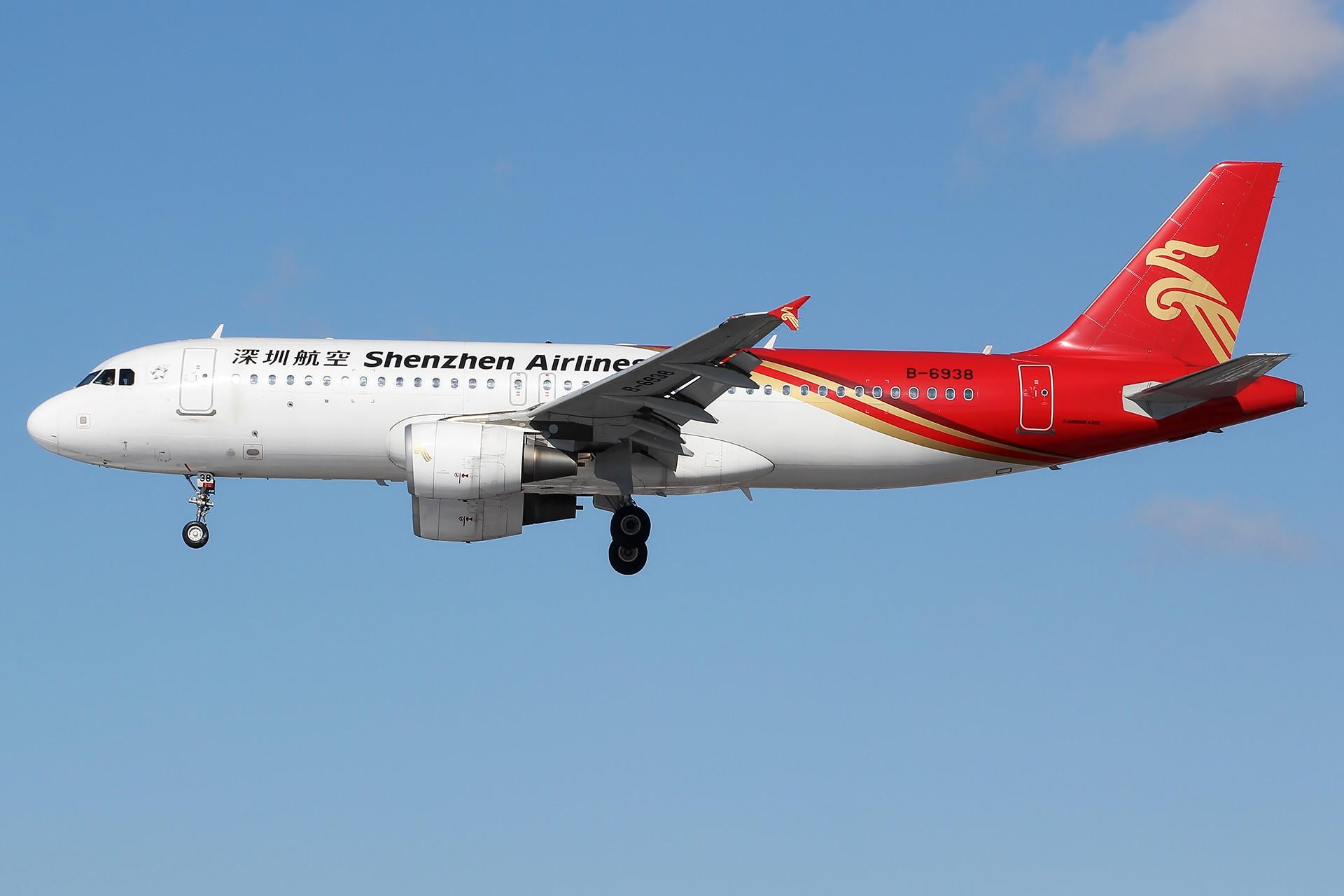 Re:[原创][原创][DLC]。。。DLC雪。。。 AIRBUS A320-200 B-6938 中国大连国际机场