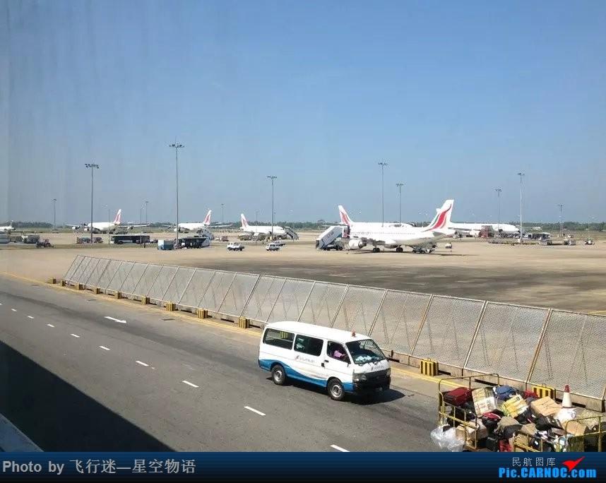 Re:楼主  [原创][原创]星空物语:D7183 A330-300,科倫坡(CMB)-吉隆坡(KUL),搭乘不好不壞的亞航長途航機