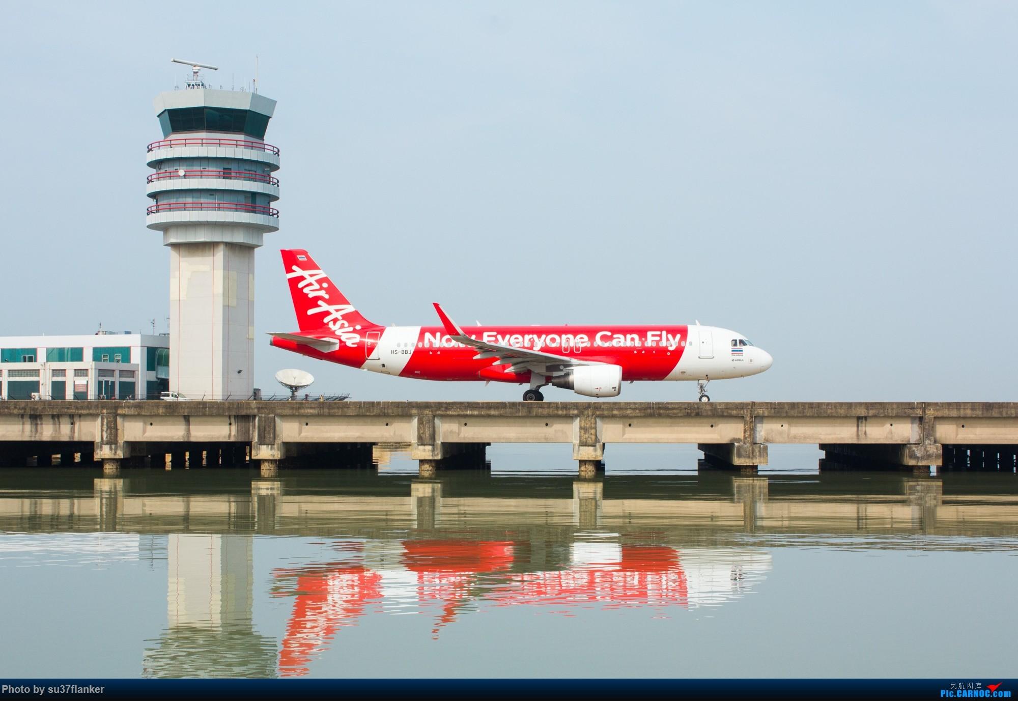 Re:[原创]【MFM】澳门机场拍机,多图多公司 AIRBUS A320-200 HS-BBJ 中国澳门国际机场