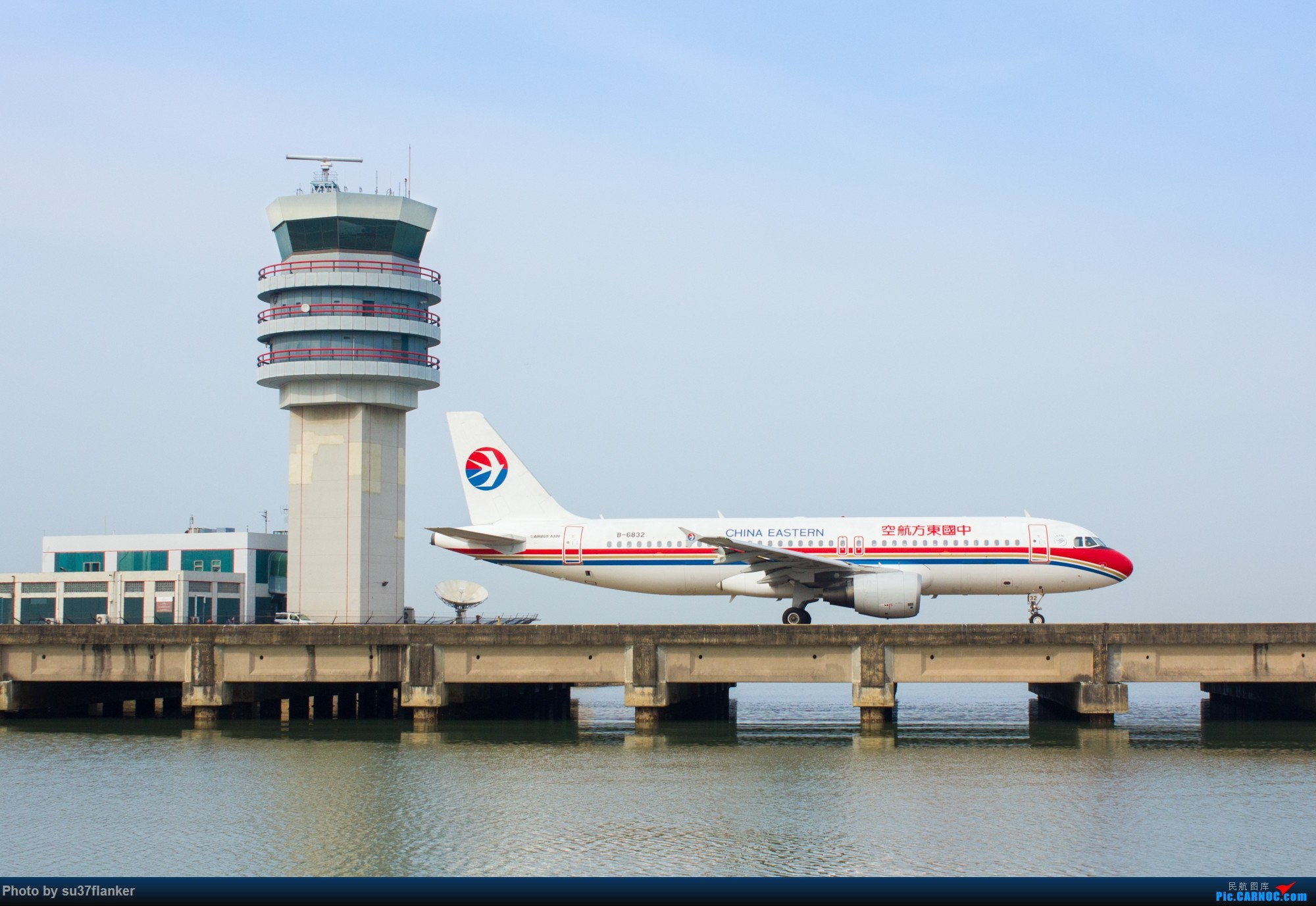 Re:[原创]【MFM】澳门机场拍机,多图多公司 AIRBUS A320-200 B-6832 中国澳门国际机场
