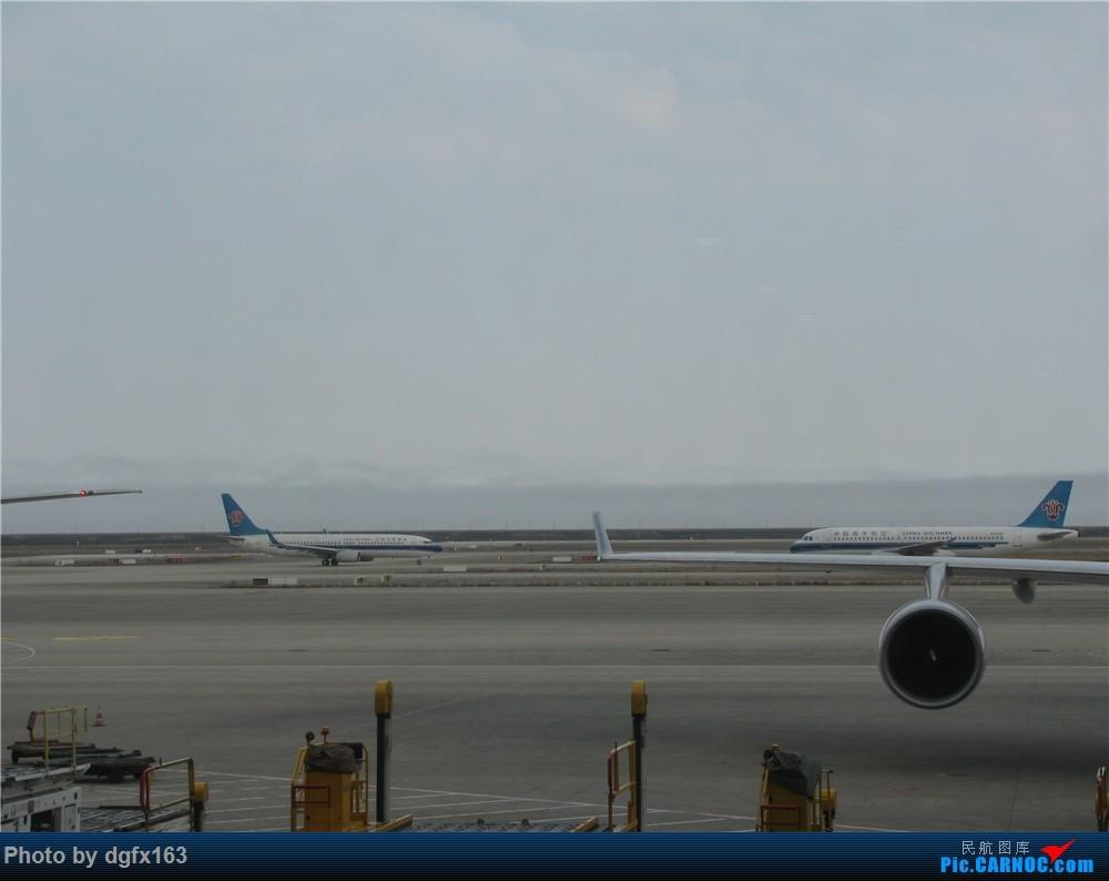 Re:[原创]【dgfx163的游记(9)】春秋航空 A320-200 9C8591 上海PVG-大连DLC 首次选择国内廉价航空,空铁联运回家喽!膜拜大春哥推出的空铁联运 BOEING 737-800 B-5782 中国上海浦东国际机场