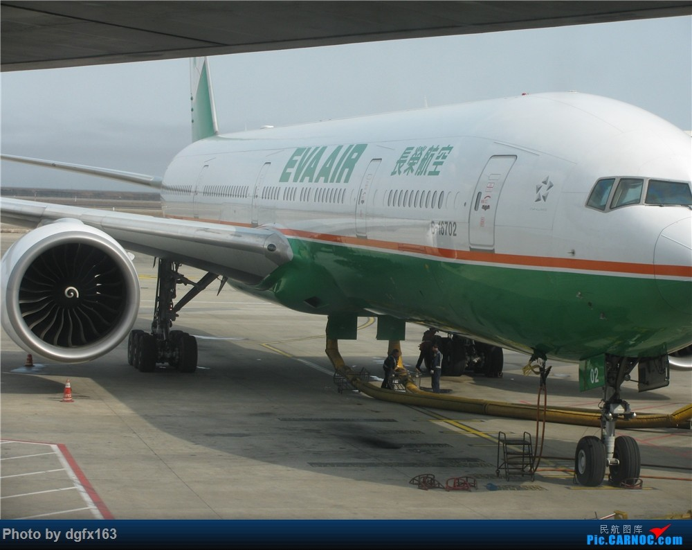 Re:[原创]【dgfx163的游记(9)】春秋航空 A320-200 9C8591 上海PVG-大连DLC 首次选择国内廉价航空,空铁联运回家喽!膜拜大春哥推出的空铁联运 BOEING 777-300ER B-16702 中国大连国际机场