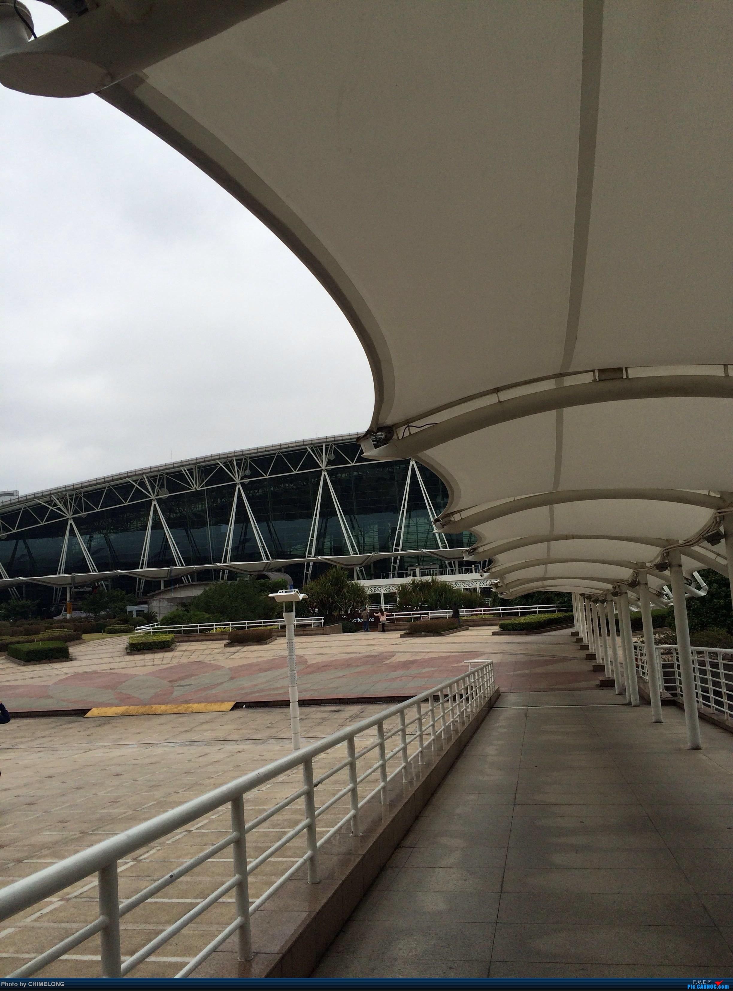 Re:[原创]首次发图,请多指教    中国广州白云国际机场