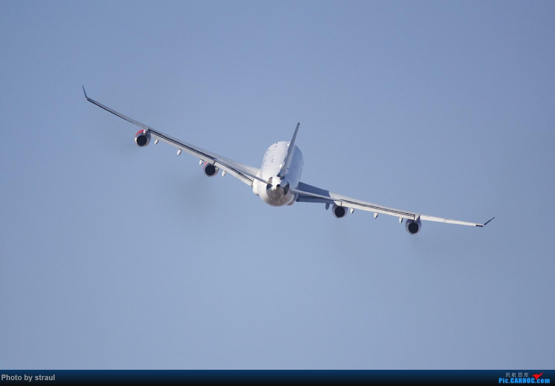 Re:[原创]「三图一机」SAS 星空联盟 OY-KBM 起飞 AIRBUS A340-300 OY-KBM 中国北京首都国际机场