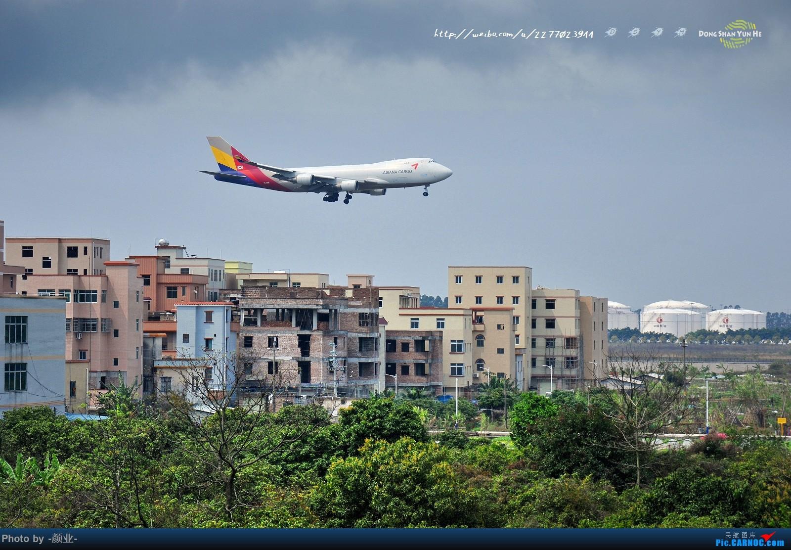 Re:[原创]2011-2016我的打灰机心情[广州] BOEING 747-400 HL7419 中国广州白云国际机场