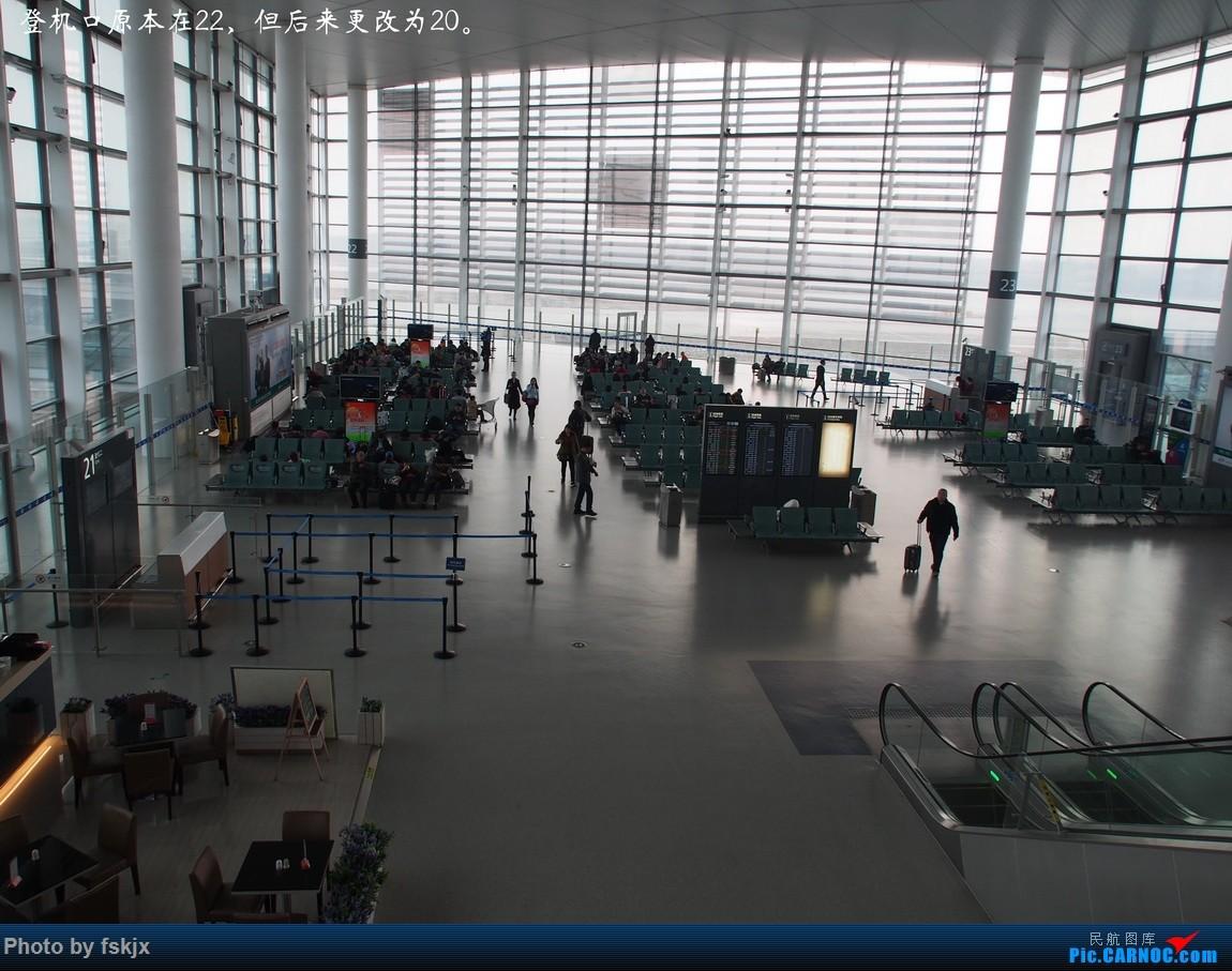 【fskjx的飞行游记☆27】六朝古都·南京 AIRBUS A320-200 B-9981 中国南京禄口国际机场 中国南京禄口国际机场