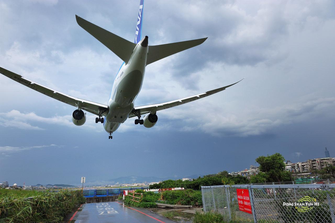 Re:[原创]记录曾经拍过的787 AIRBUS A320-200 JA838A 中国台北松山国际机场