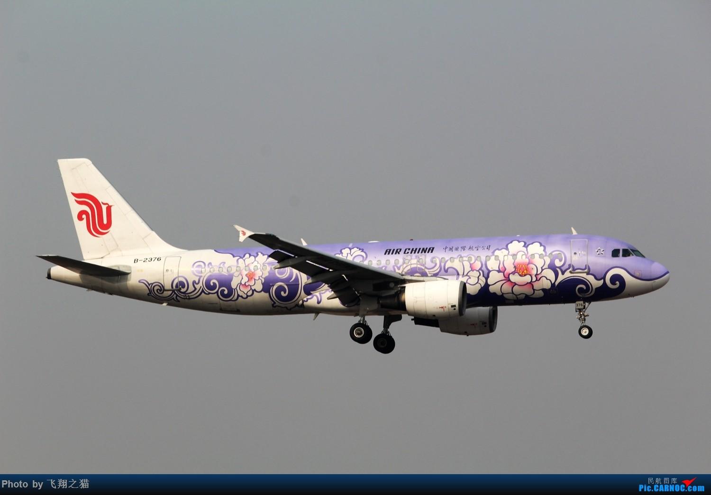Re:[原创]3月20号就发些320了 AIRBUS A320-200 B-2376 中国重庆江北国际机场