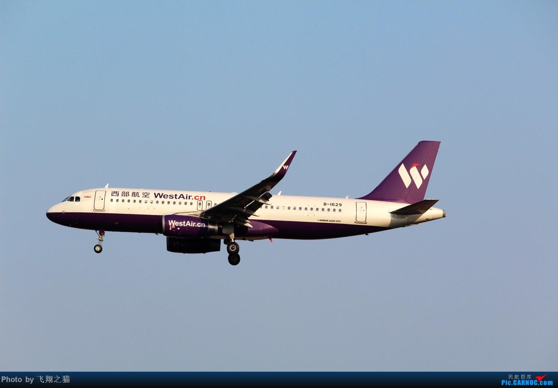 Re:[原创]3月20号就发些320了 AIRBUS A320-200 B-1629 中国重庆江北国际机场