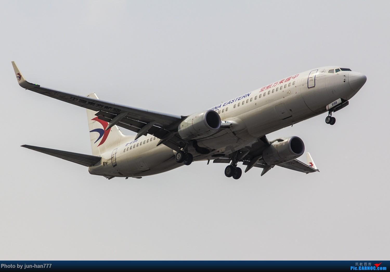Re:上海虹桥机场 BOEING 737-800 B-6166