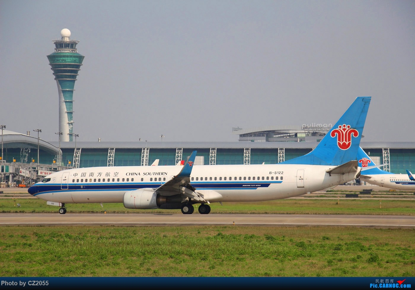 Re:[原创]Re:[原创]【广东青少年拍机小队】【C-Z-2055】一个下午的起起落落[20pics] 更新中... BOEING 737-800 B-5122 中国广州白云国际机场