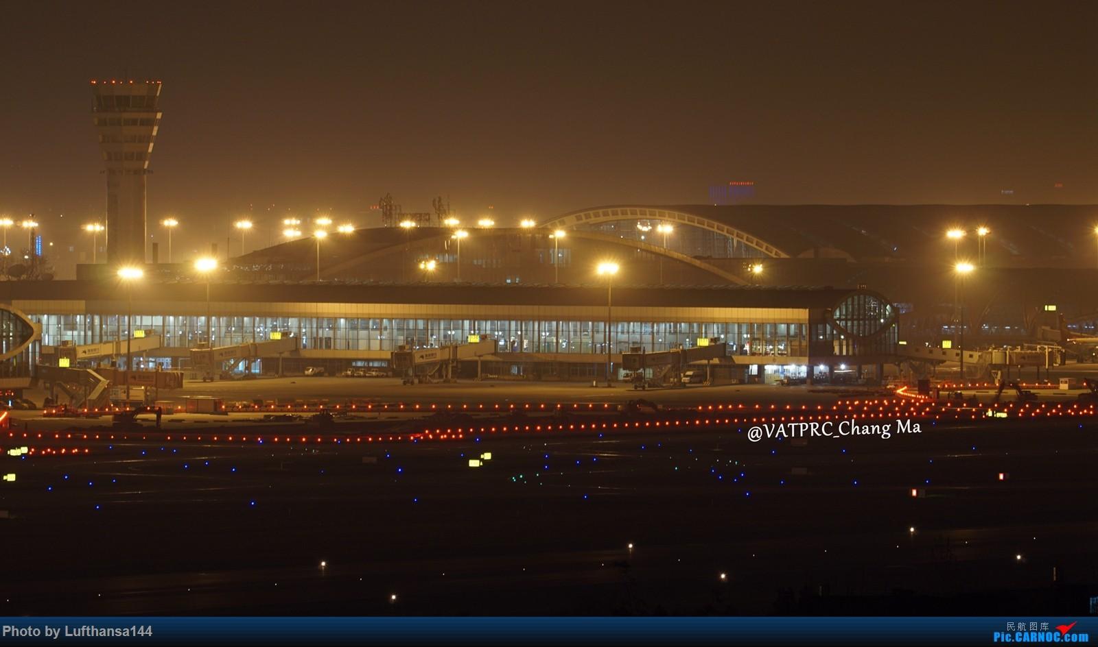 Re:[原创]CTU周末拍机小结    中国成都双流国际机场