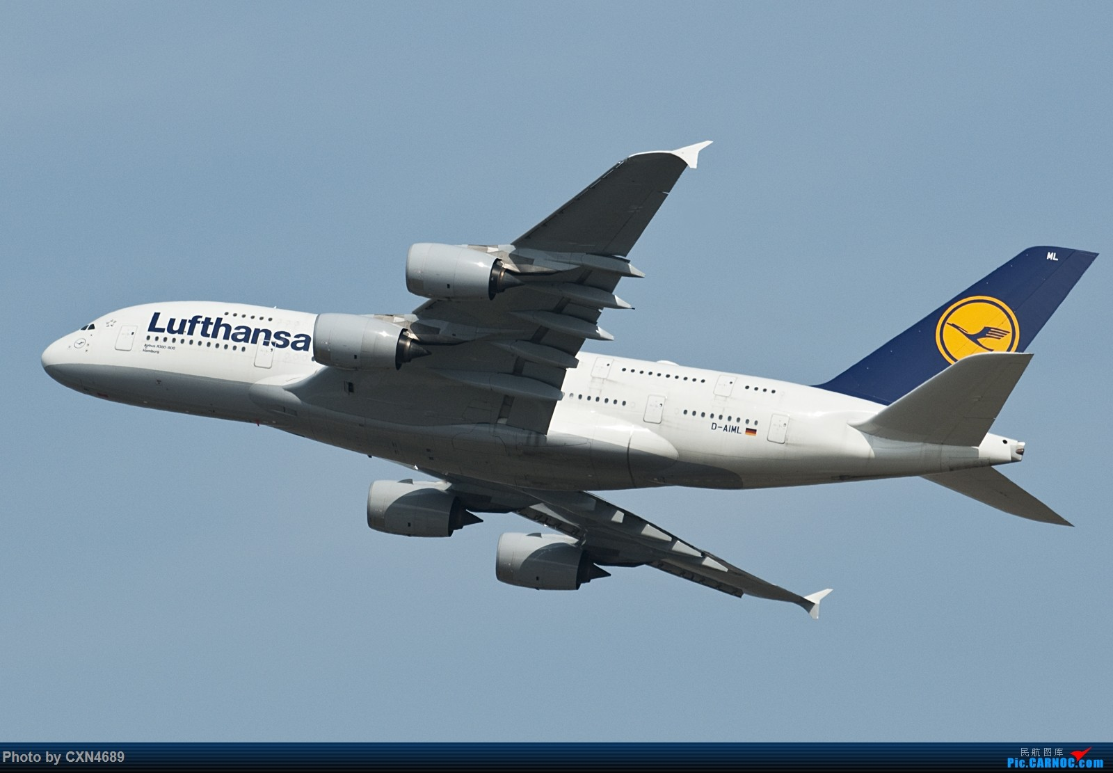 Re:[原创]PVG好天气之N250试镜:A388德胖~(附送几张杂图) AIRBUS A380-800 D-AIML 中国上海浦东国际机场