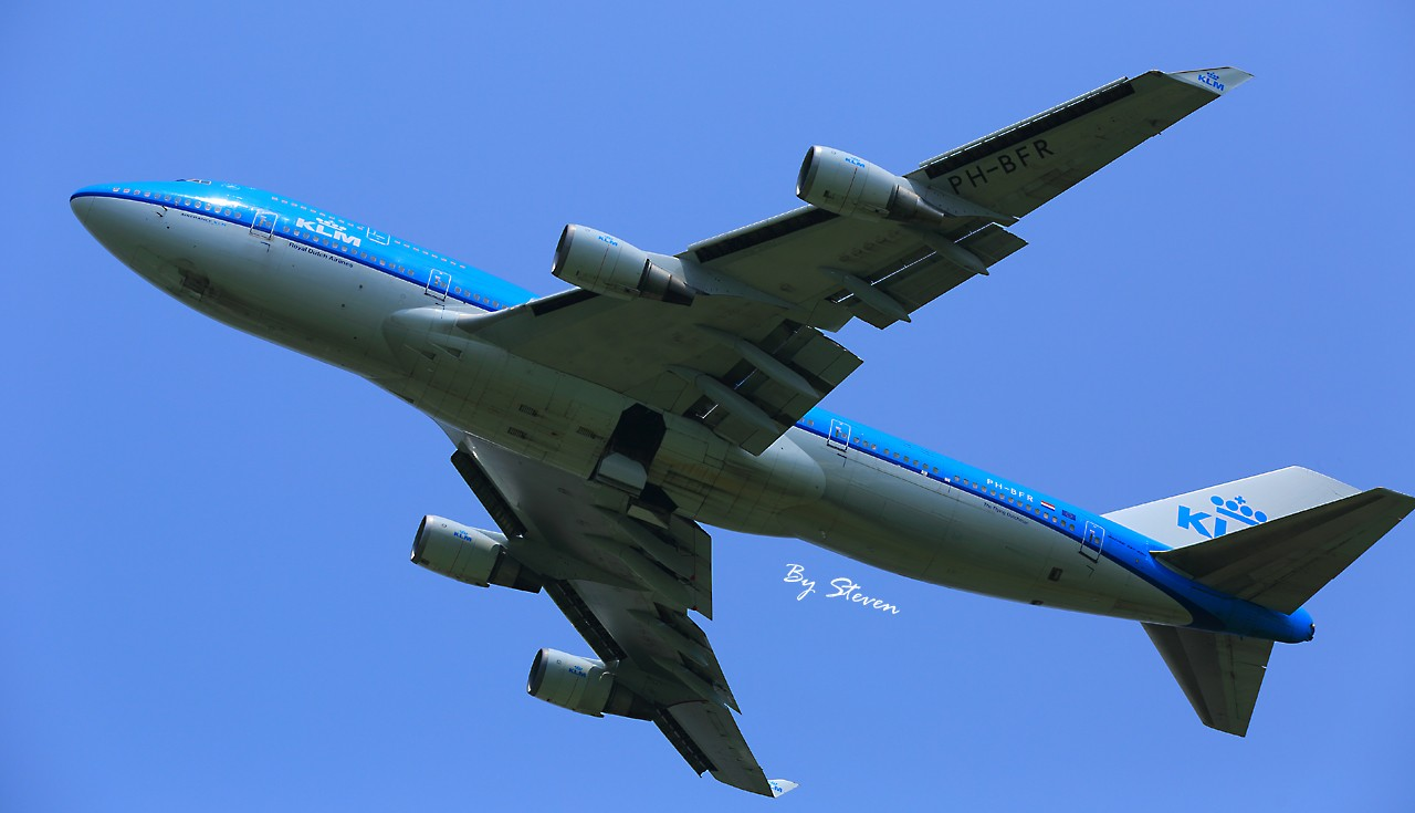 Re:[原创]CTU一个并不平常的周末 BOEING 747-400  中国上海虹桥国际机场