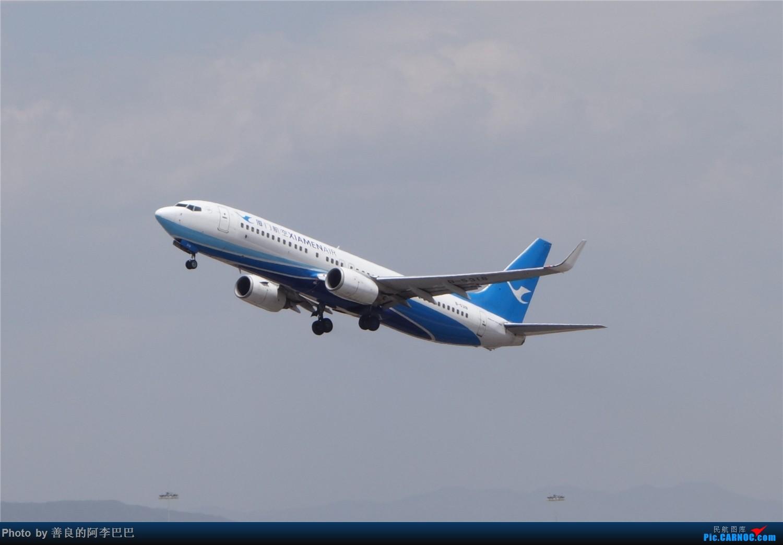 Re:[原创]长水周末好天气! BOEING 737-800 B-5318 中国昆明长水国际机场